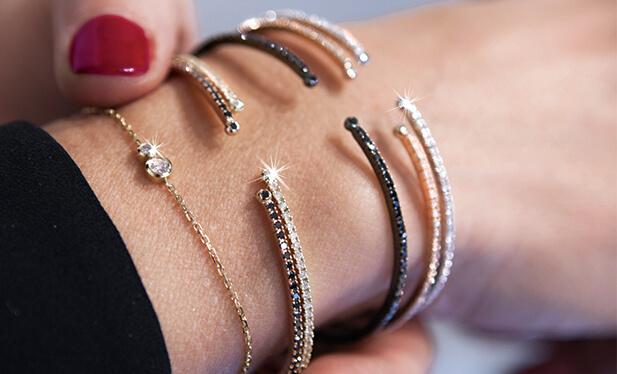 redline bracelet diamant