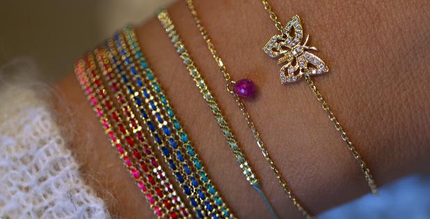 bracelet cordon
