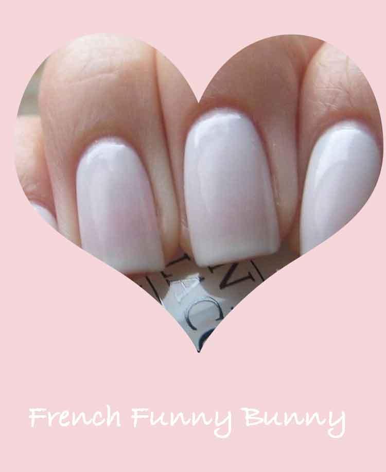 French Funny Bunny Redline